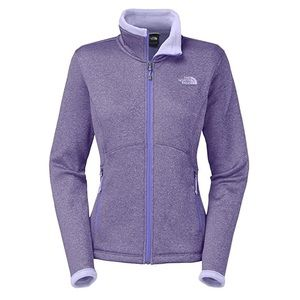 The North Face Agave Zip-Up Jacket